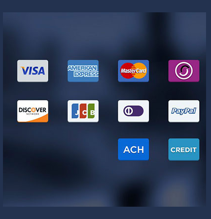 payment intergration